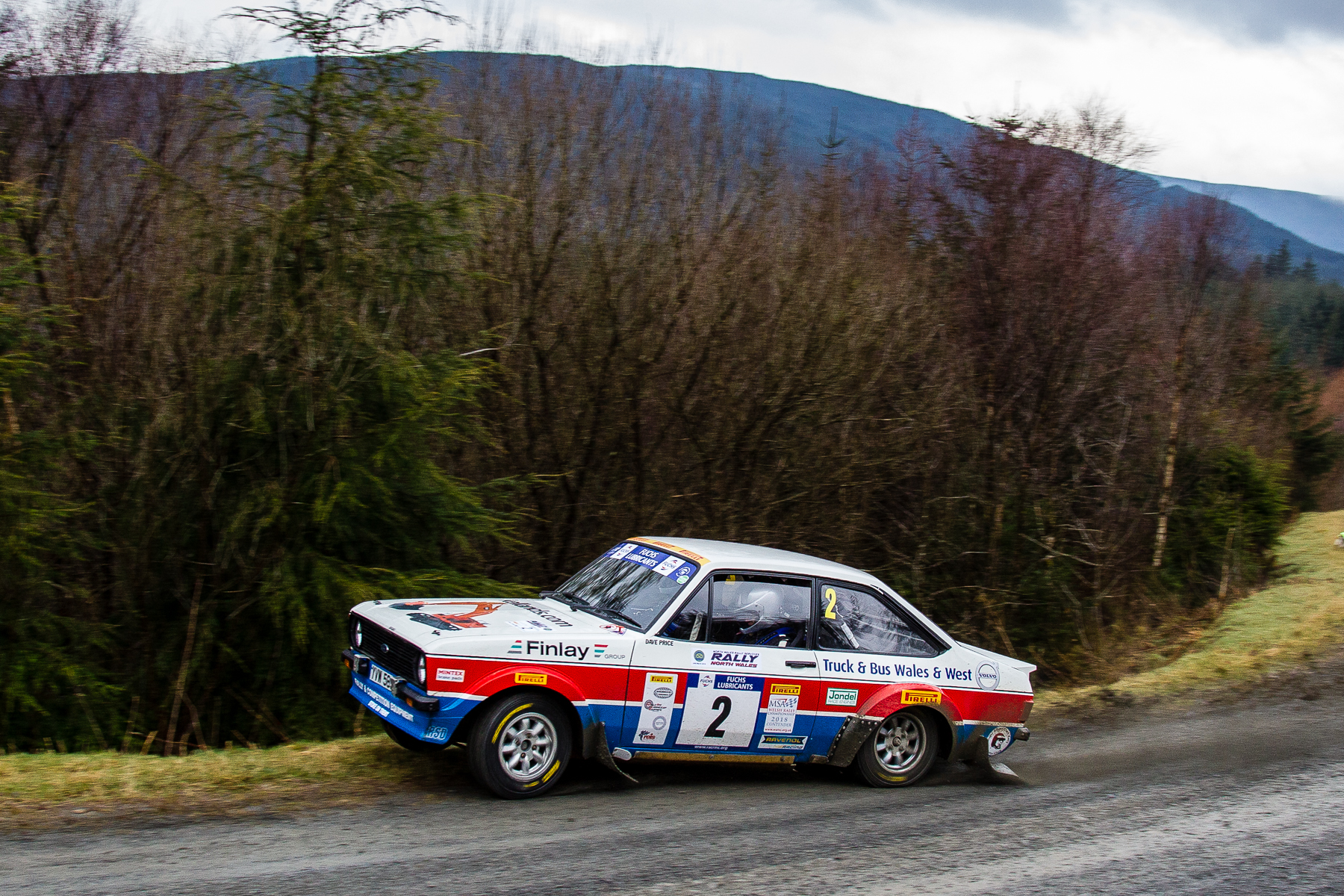 Latest News – Rally North Wales
